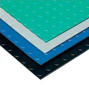 Rubber Strip, Sheeting and Matting