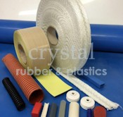 Silicone and High Temperature Materials